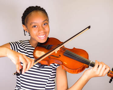 Violin lessons Washingtonville, West Point, and Marlboro, NY